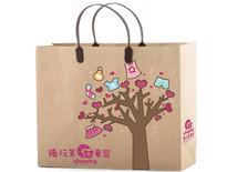 CIS應用-紙袋-宏捷資訊股份有限公司