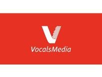 Vocals Media 傳媒工作室 LOGO-鹿果數位溝通 (Lugo)