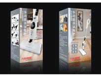 富士家庭彩盒設計-奇想品牌企劃事務所