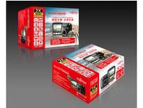 FUJITSU 行車記錄器彩盒-奇想品牌企劃事務所