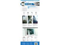 隱形鐵窗形象官網-互聯科技工作室