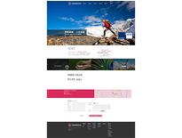 整體網頁視覺規劃-紅潮工作室