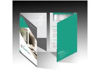 智能公司 Folder設計-G & K 工作室