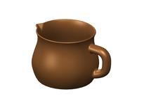 茶壺-Justin