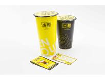 出櫃冷飲周邊設計印刷-爾威特創意設計